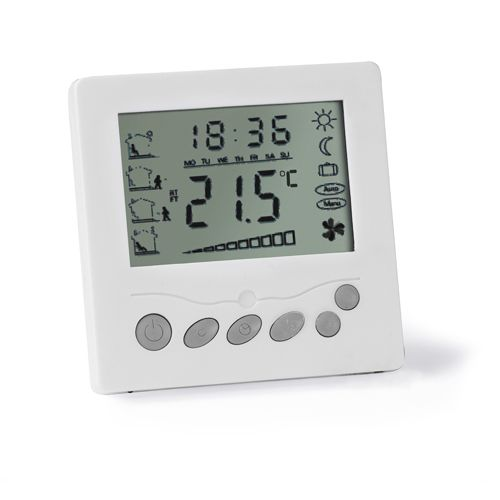 Homelux Heatwave LCD Thermostat