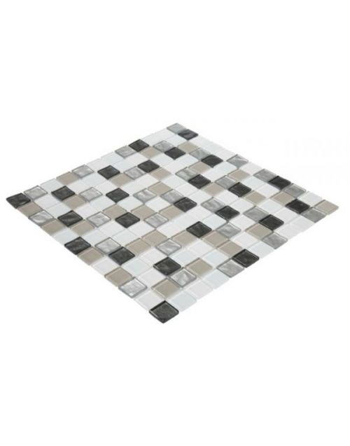 Homelux Vapour Glass Mosaic (2 Pack)